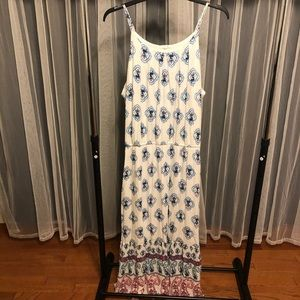 Maurice's size 2 maxi dress
